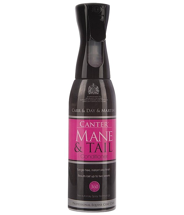 CARR & DAY & MARTIN Canter Mane & Tail Conditioner - 431596-600