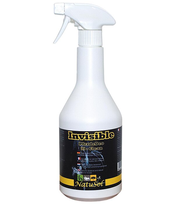 NatuSol Invisible Pferdedeo M-Clean - 431738-750