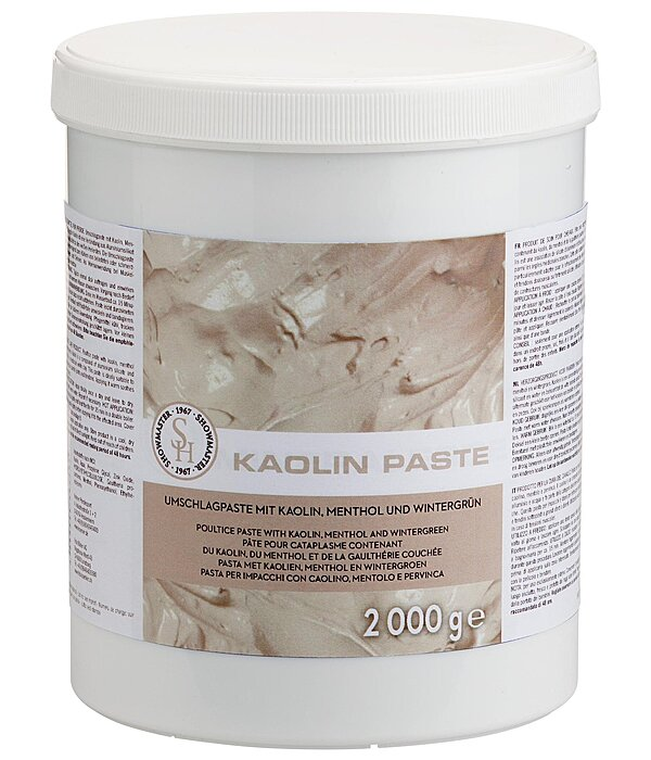 SHOWMASTER Kaolin Paste - 431764-2000
