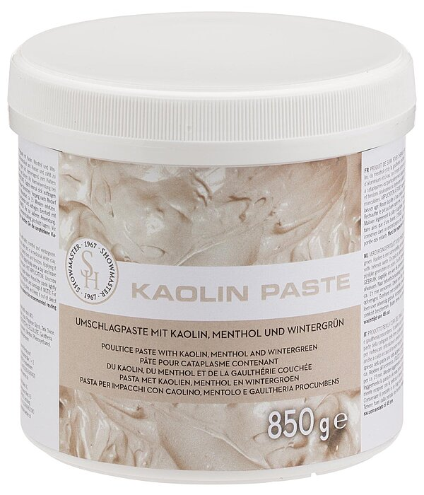 SHOWMASTER Kaolin Paste - 431764-850