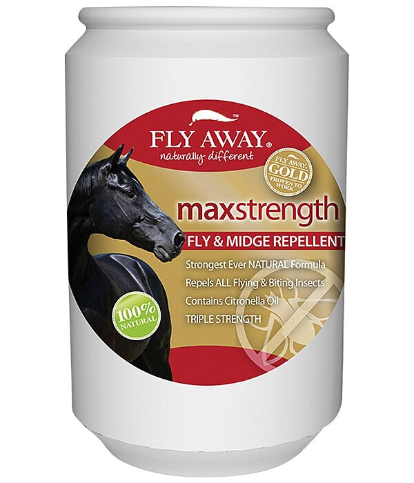 Fly Away by HORSEWARE MaxStrength Fly & Midge Repellent Feucht-Tücher - 431817