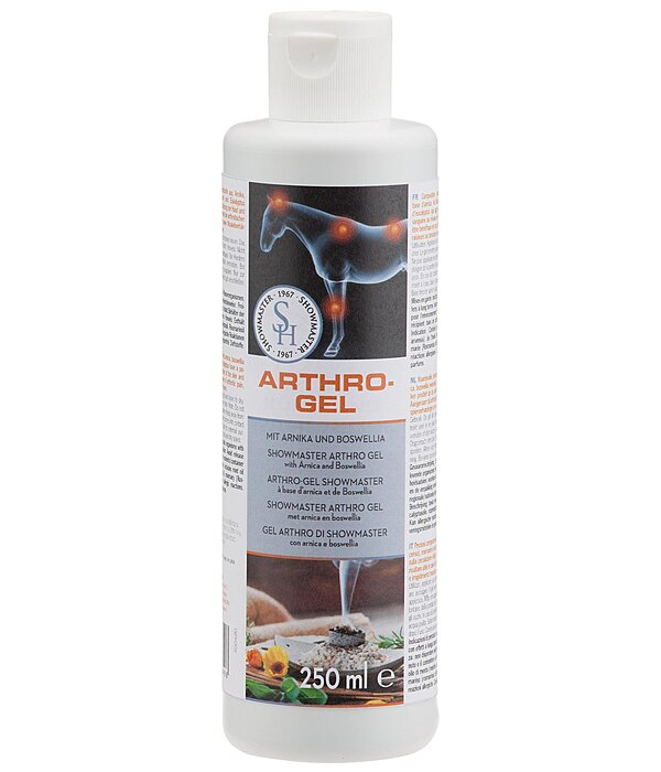 SHOWMASTER Arthro-Gel - 431920-250