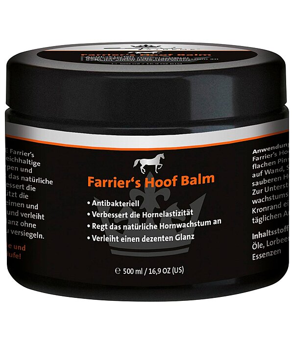 equiXTREME Farrier's Hoof Balm - 432021-500
