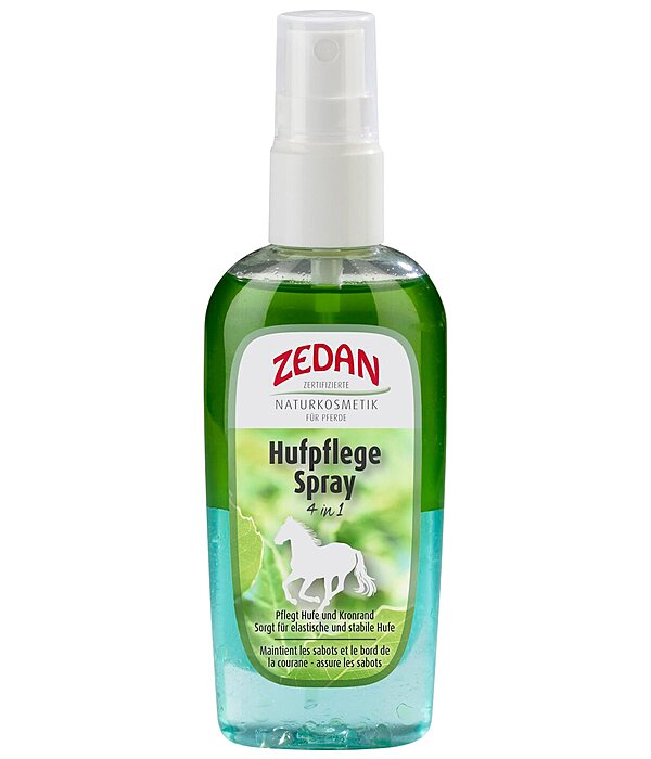 ZEDAN Hufpflege Spray 4 in 1 - 432079-100