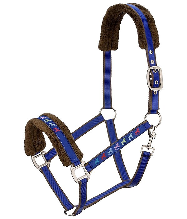 SHOWMASTER Halfter Rocking Horse - 440508-XF-DE