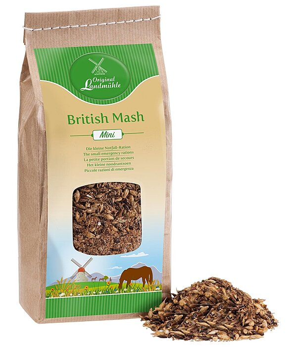 Original Landmühle British Mash Original - Mini - 490517