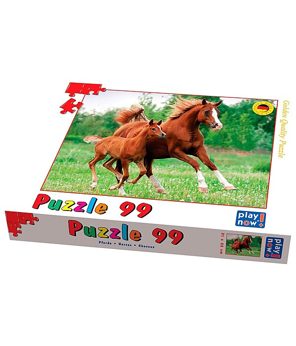 Krämer Play Now Puzzle Araber, 99-teilig - 621324