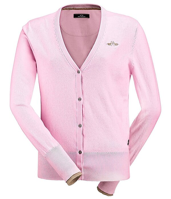 HV POLO Strickjacke Abbey - 651684-XL-RS
