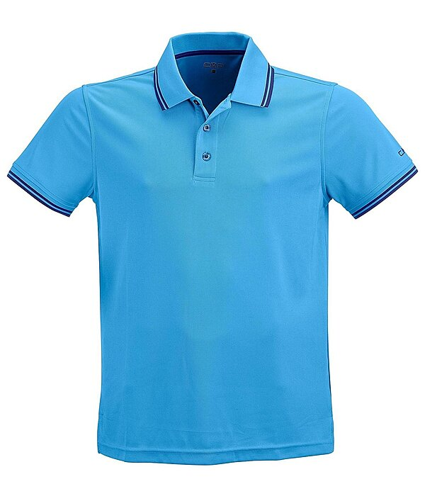 CMP Herren Funktions-Poloshirt Conner - 651709-48-SY