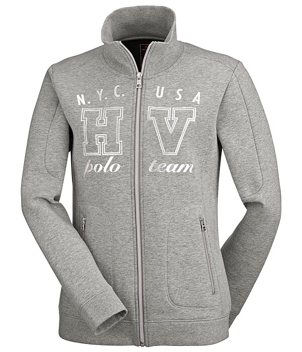 HV POLO Windstopper-Sweatjacke Birch - 652020-S-GR