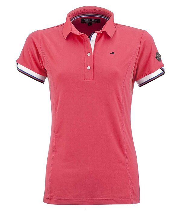 euro-star Funktions-Poloshirt Sol - 652187-S-P