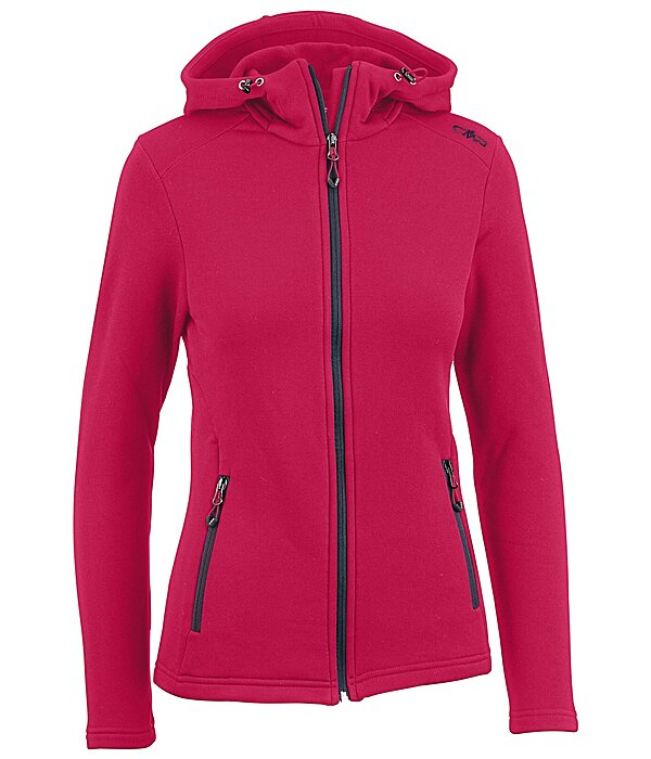CMP Stretch-Performance-Kapuzenjacke Jessy II - 652297-38-BY