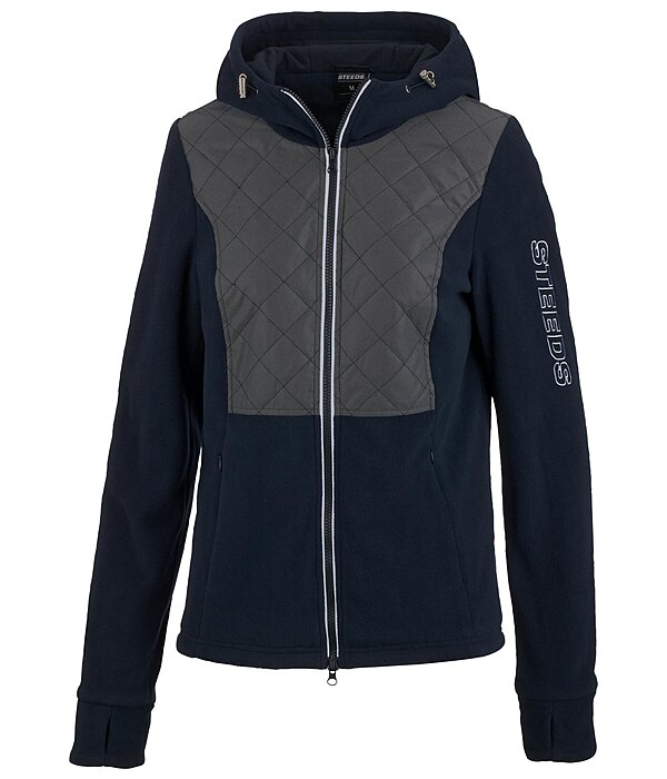 STEEDS Reflexjacke Highlight - 652359-XS-NV