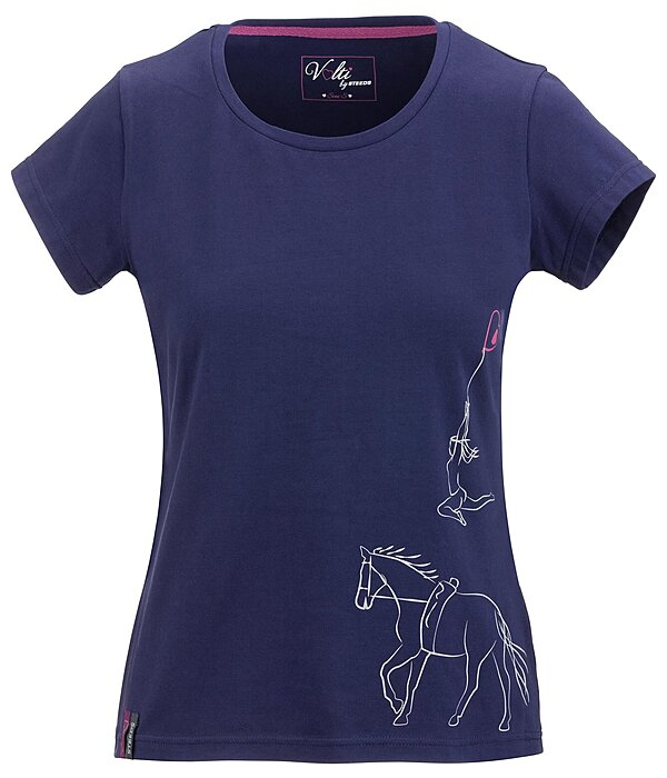 Volti by STEEDS Damen T-Shirt - 652445-S-NB