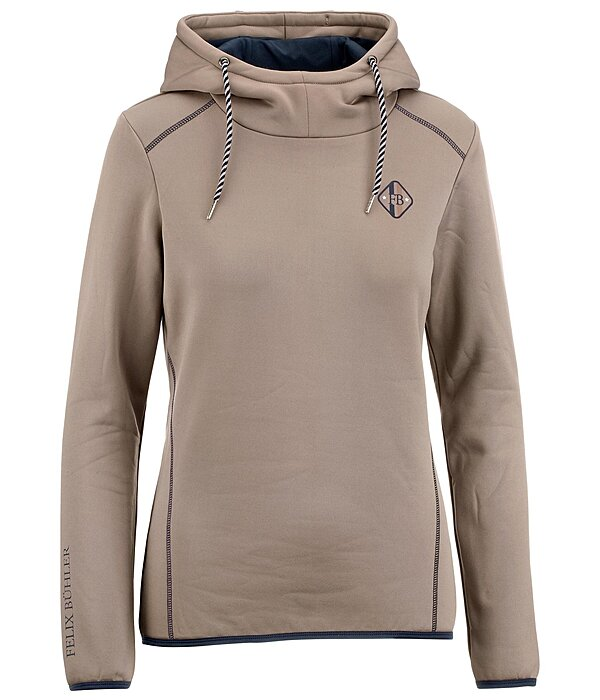 Felix Bühler Performance-Stretch Hoodie Mia - 652458-M-WA
