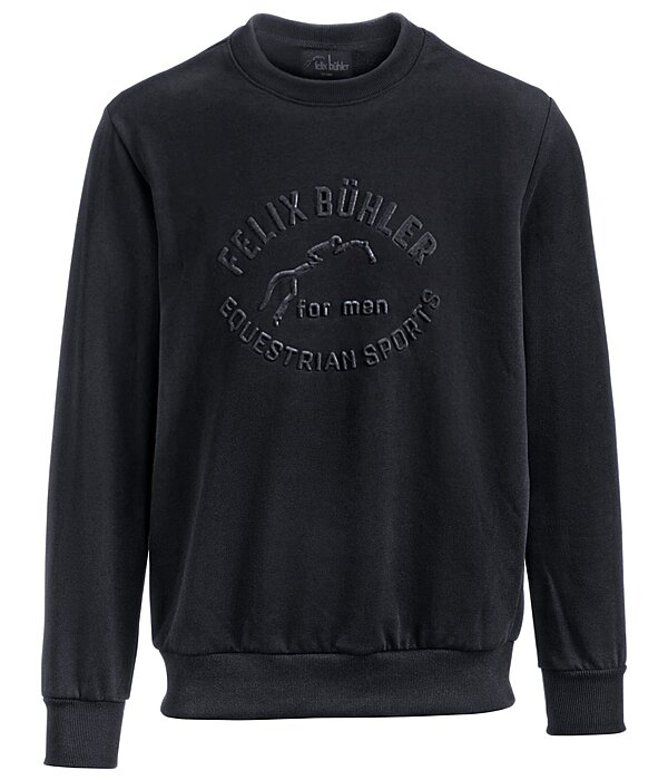 Herren-Sweat-Pullover Marlin
