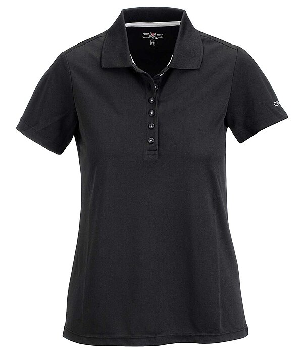 CMP Funktions-Poloshirt Lucia - 652662-38-S