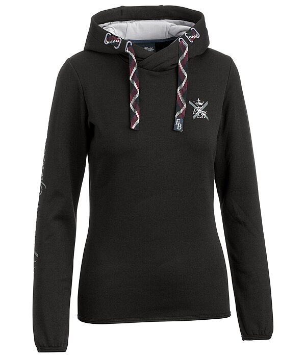 Felix Bühler Performance-Stretch Hoodie Lia - 652667-XL-S