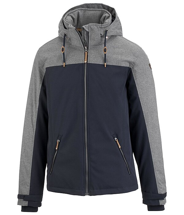 ICEPEAK Herren-Winter-Softshelljacke Alsen - 652769-48-NV