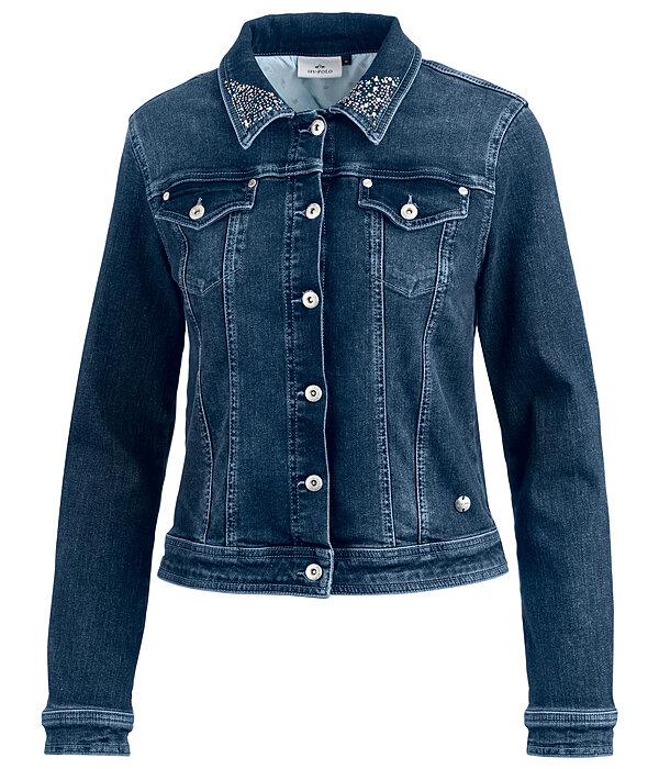Jeansjacke Spring Break