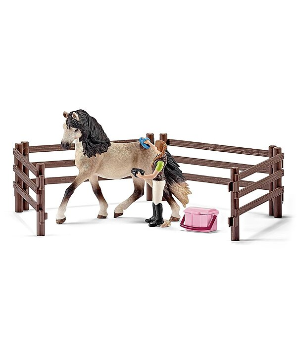 Schleich  Playset Andalusier - 660761