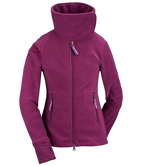 STEEDS Kinder-Fleecejacke Anouk Fashion - 680187-116-GA