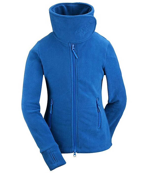 STEEDS Kinder-Fleecejacke Anouk Fashion - 680187-116-K
