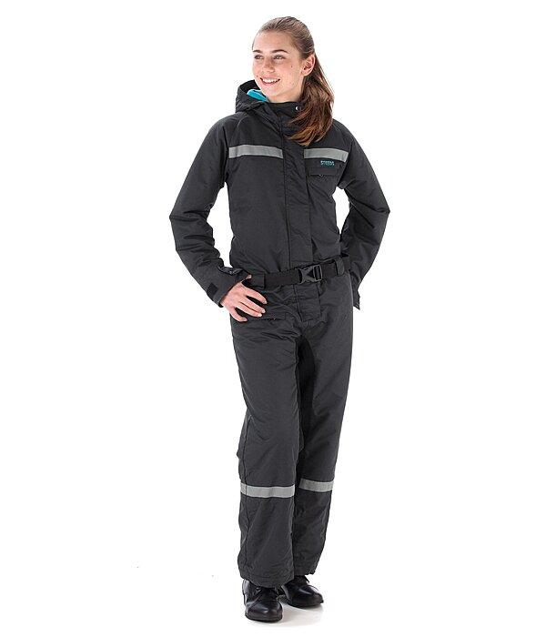 Kinder-Winter-Reitoverall Zara