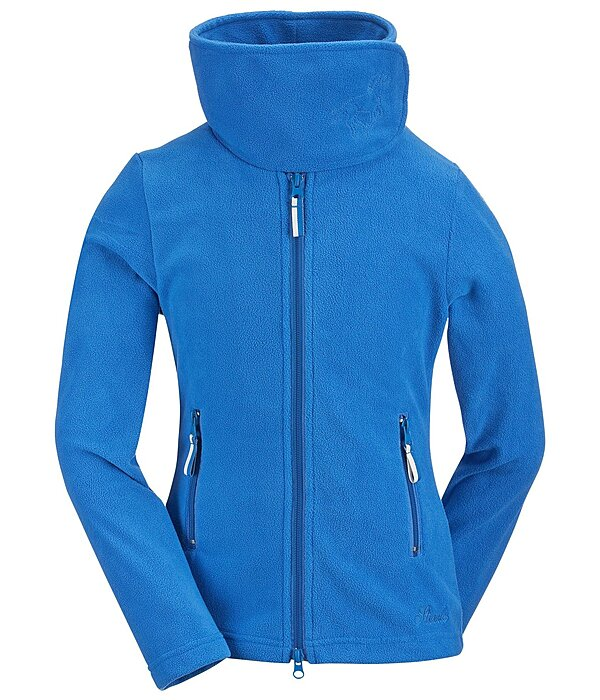 STEEDS Kinder-Fleecejacke Anouk Summer - 680257-116-CP