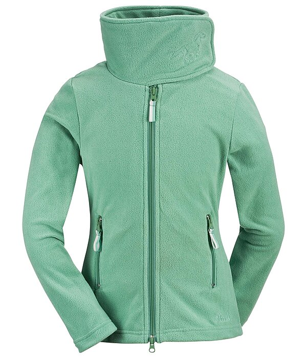 STEEDS Kinder-Fleecejacke Anouk Summer - 680257-116-PI