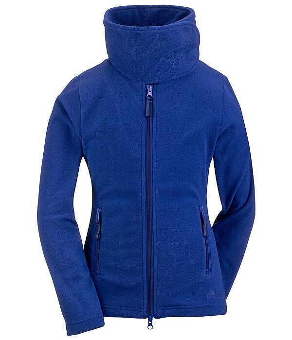 STEEDS Kinder-Fleecejacke Anouk Summer - 680257-128-RO