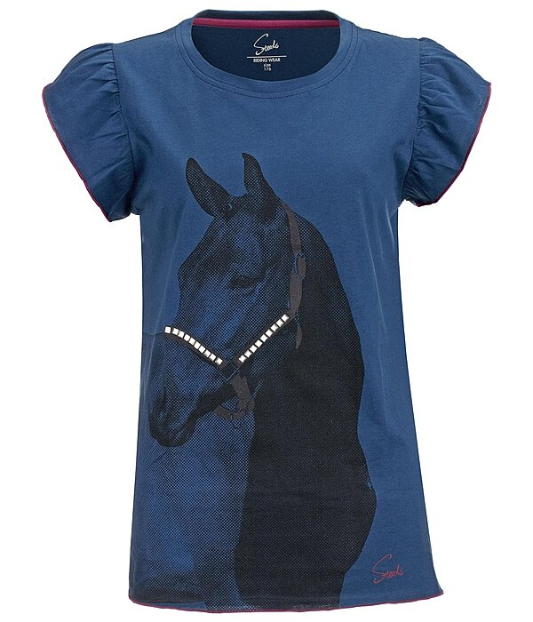 STEEDS Kinder T-Shirt Calla II - 680337-116-DE