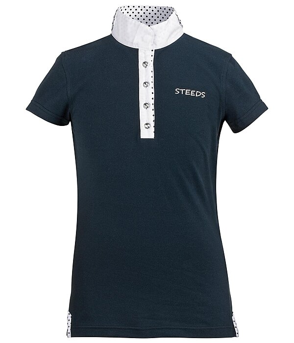 STEEDS Kinder-Turniershirt Jasmin II - 680347-116-NV
