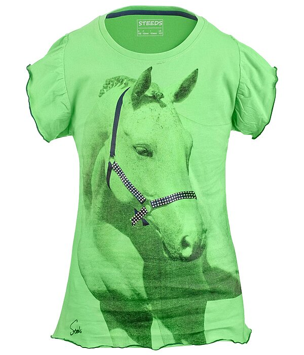 STEEDS Kinder T-Shirt Amica - 680386-116-AG