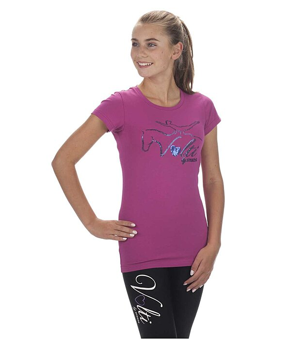 Volti by STEEDS Kinder T-Shirt - 680388-176-PP