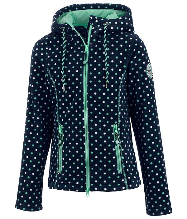 STEEDS Kinder-Fleecejacke Dorothy - 680503-116-M