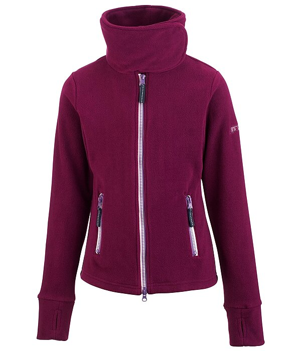 STEEDS Kinder-Fleecejacke Anouk Sporty - 680517-116-CS