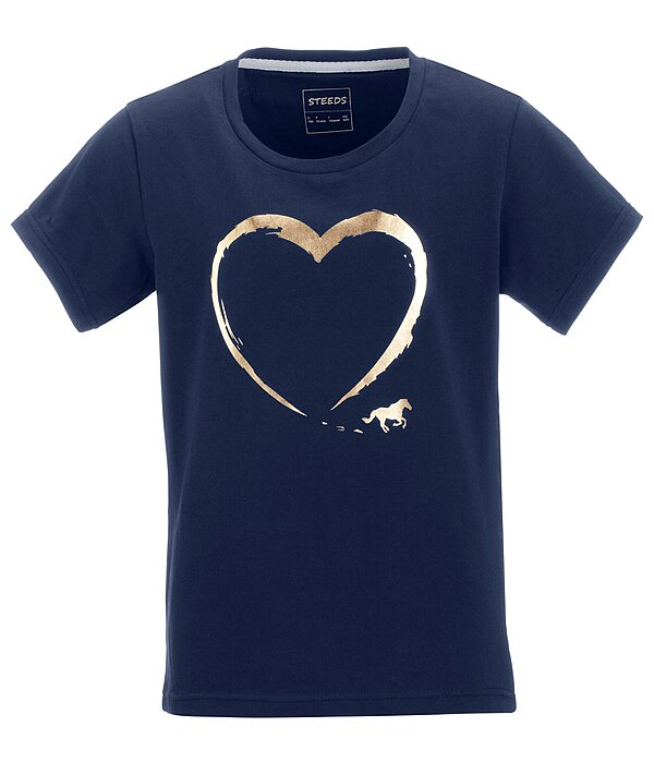 STEEDS Kinder T-Shirt Isalie - 680557-116-DL