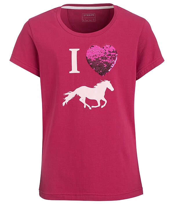 STEEDS Kinder T-Shirt Clary - 680670-128-BY