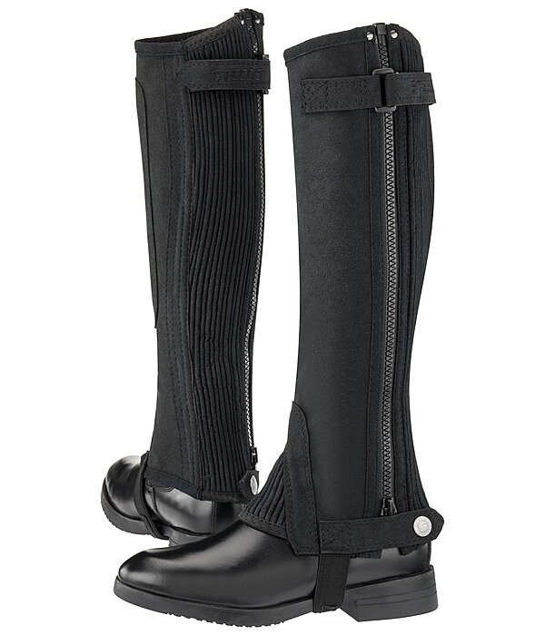 STEEDS Chaps Ecolette - 7033-S-S