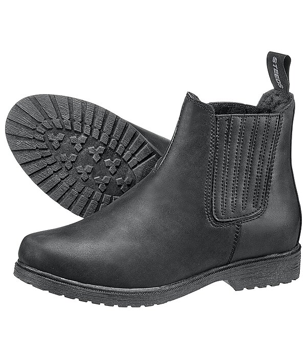 STEEDS Winterstiefelette Novice - 740539-30-S