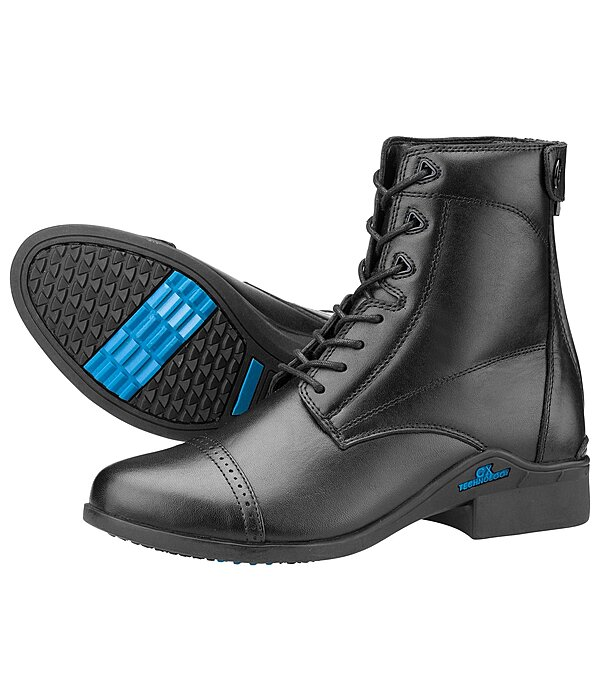 STEEDS Stiefelette Impact II CX - 740681-42-S