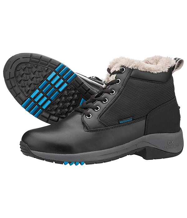 STEEDS Thermoschuh Winter Paddock CX - 740707-36-S