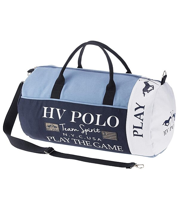 HV POLO Canvas-Sportbag Craig - 750471--AB