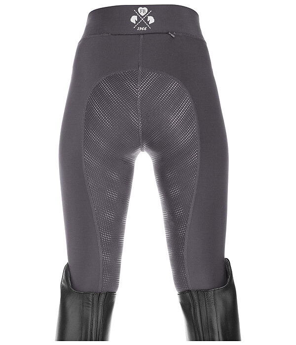 Kinder-Grip-Vollbesatzreitleggings Abigail