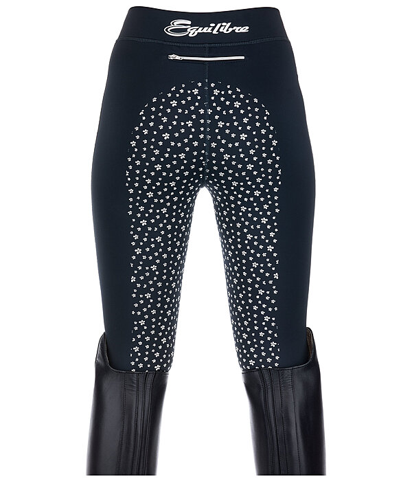 Kinder-Grip-Vollbesatzleggings Lulu