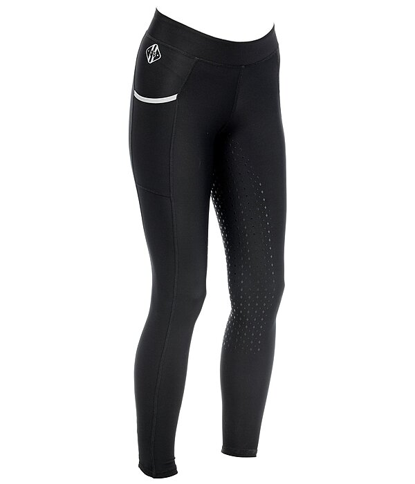 Grip-Vollbesatz-Reitleggings Kiara