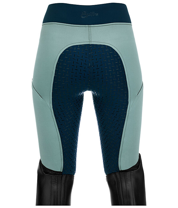 Kinder-Grip-Thermo-Vollbesatzreitleggings Jamie