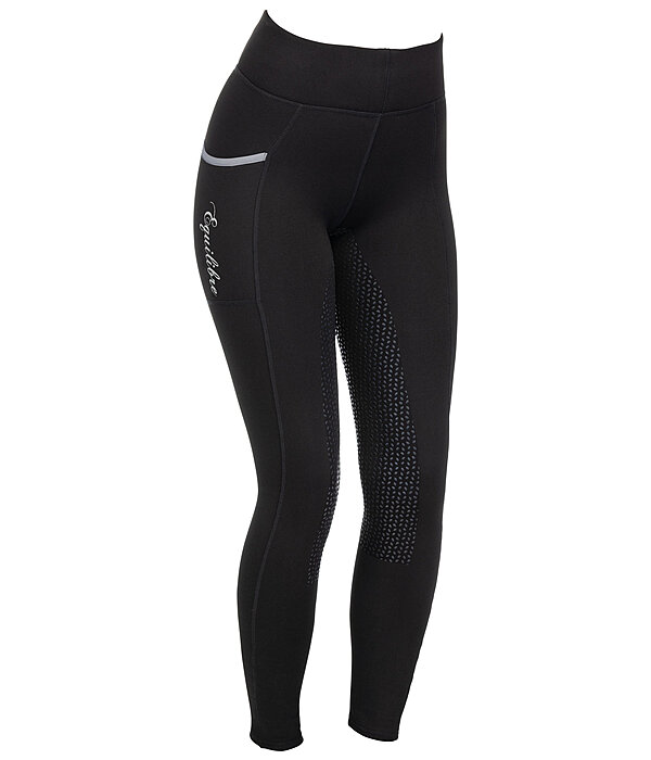 Grip-Thermo-Vollbesatzreitleggings Kristen