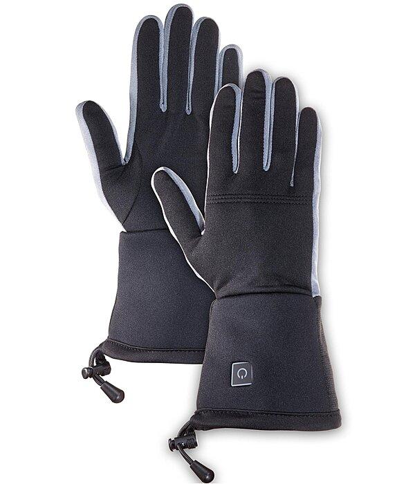 Thermo Gloves beheizbarer Unterziehhandschuh